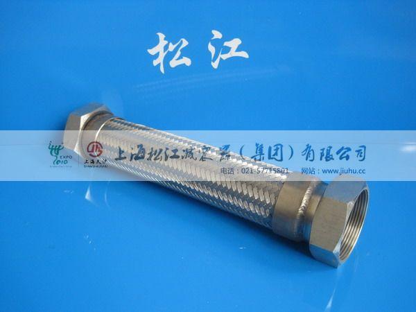 活螺母风机金属软管