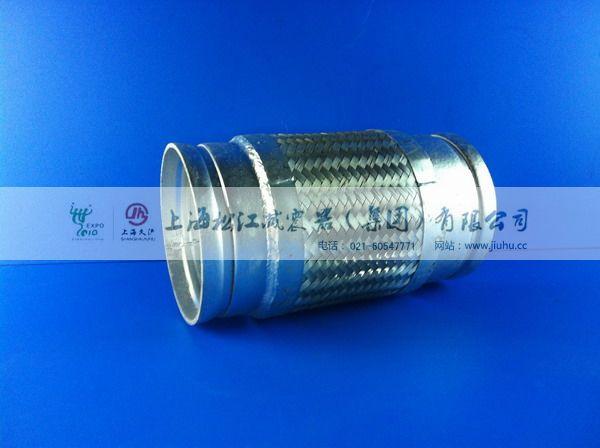 卡箍式金属软管