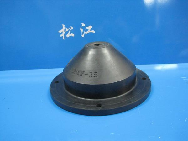 JGD水泵橡胶减震器