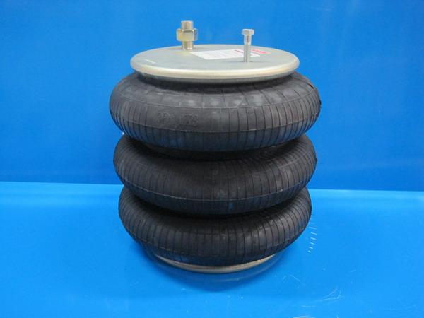 橡胶空气弹簧