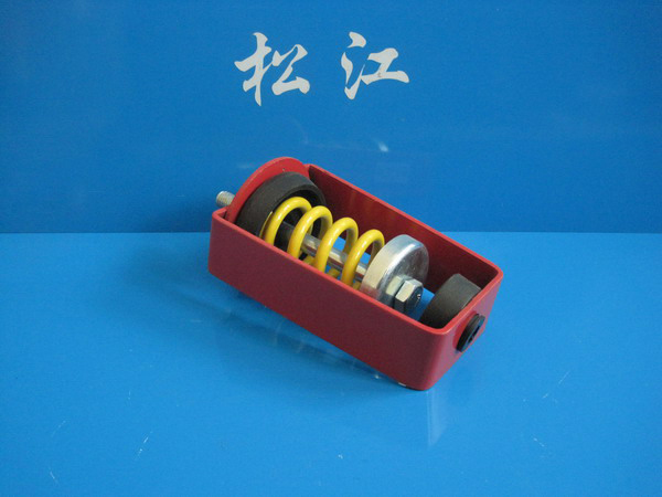 ZTY型弹簧吊式减震器