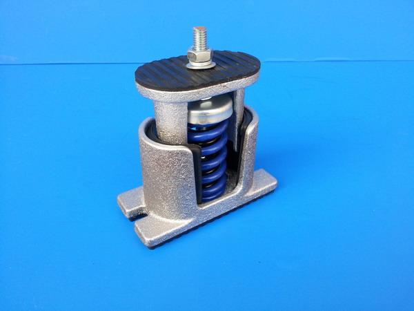 JB弹簧阻尼减震器
