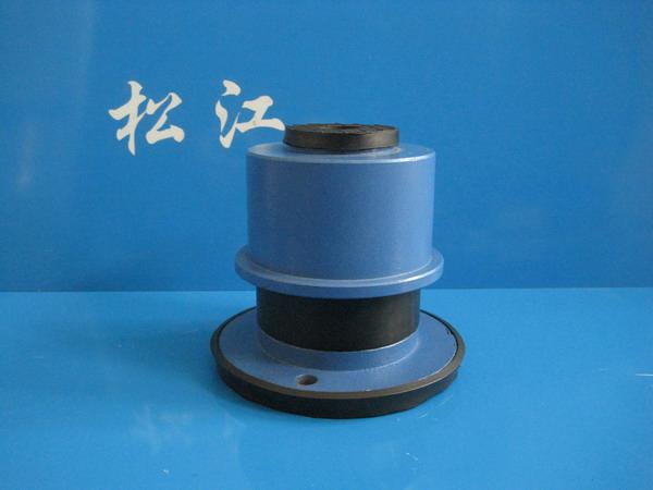 ZTA型弹簧阻尼减震器