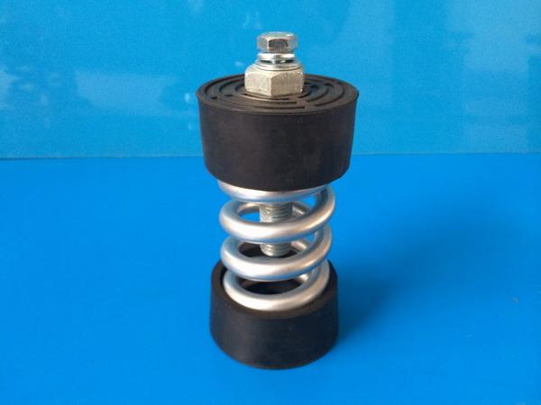 JL型弹簧减震器