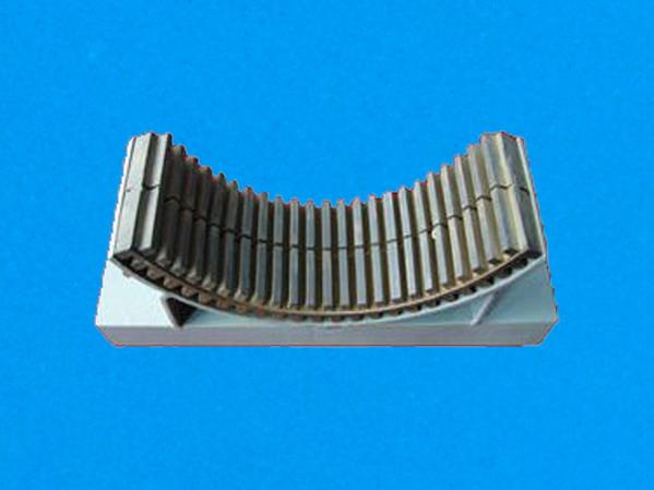 GT型管道托架减震器