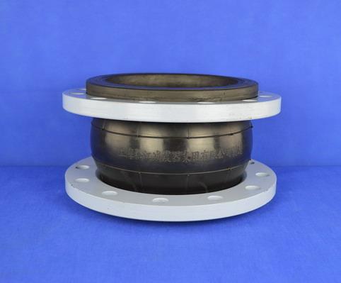 KXT型 单球橡胶软连接