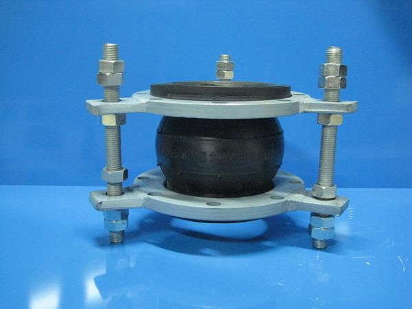 KXT型加固型橡胶软连接