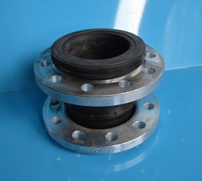NBR耐油橡胶软连接