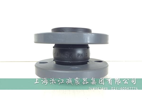 橡胶接头在现代工业生产中起到的重要作用