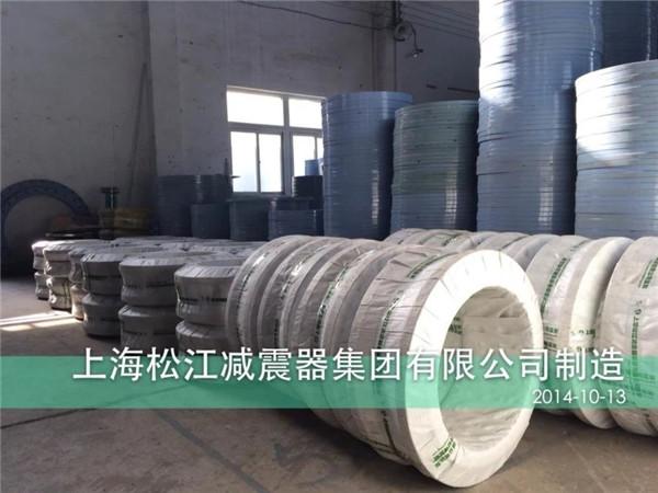 高端耐酸碱橡胶软接头用于洁净室机电工程