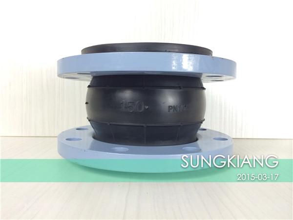 KXT型可曲挠橡胶接头厂家,上海KXT型可曲挠橡胶接头
