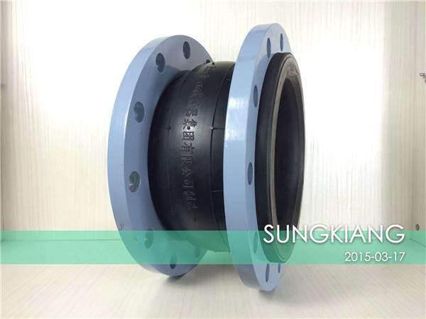 DN250单球橡胶接头,上海DN250单球橡胶接头,淞江DN250单球橡胶接头