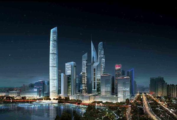 【武汉泛海中心酒店项目】吊挂弹簧减震器合同