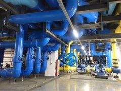 【合肥京东方B9项目】超*泵房橡胶接头合同